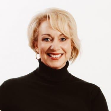Donna Richardson