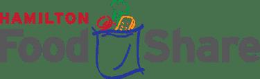 Hamilton Food Share Logo